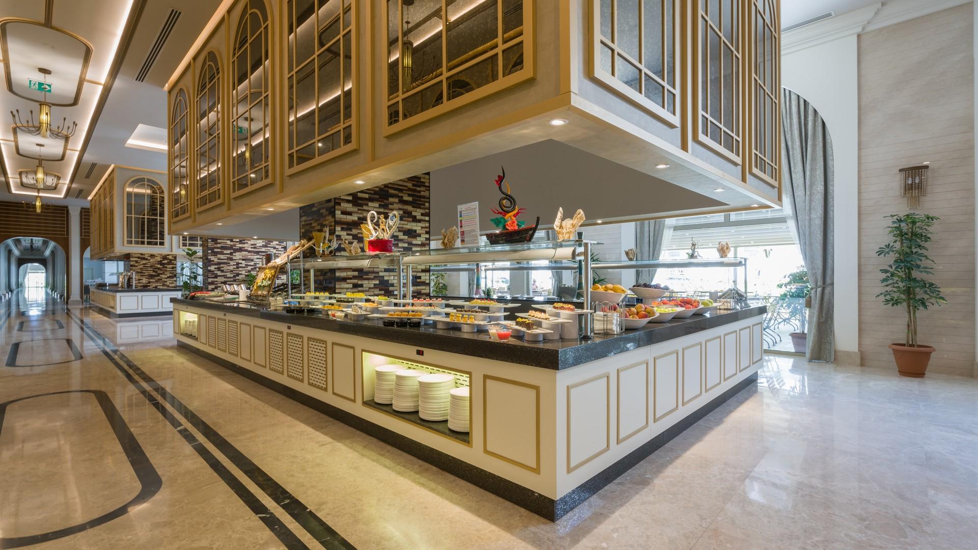 La Gare Ana Restaurant