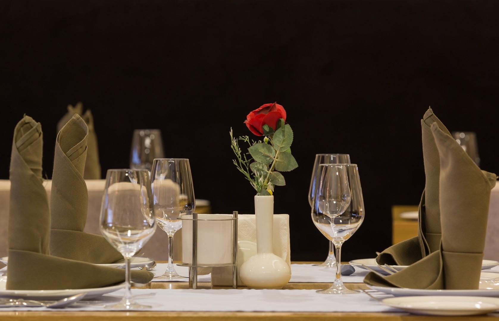 Lagos A'La Carte Restaurant (Deniz Ürünleri Mutfağı)
